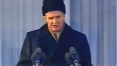 nicolae ceausescu 1
