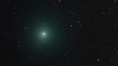 cometa craciunului