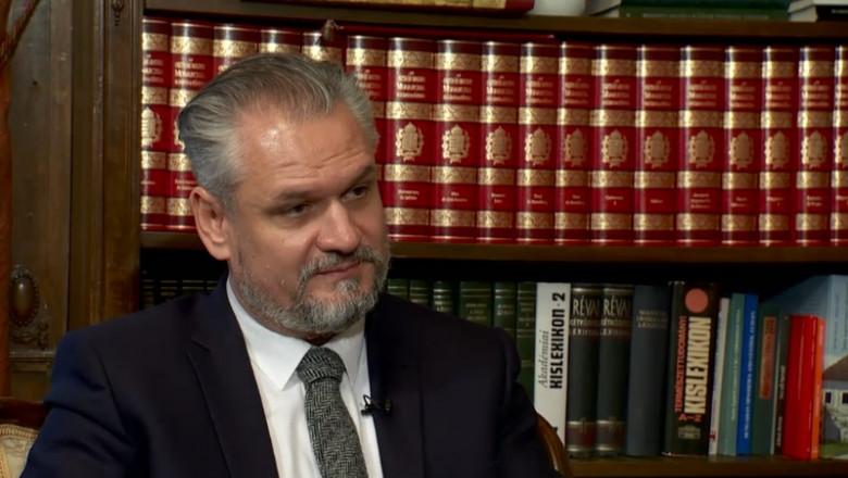 ministrul ungar al afacerilor europene
