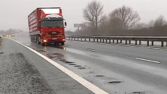 autostrada gropi