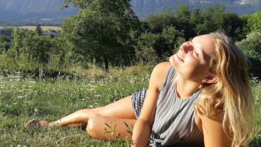 Louisa Vesterager Jespersen, turista daneză ucisă în Maroc