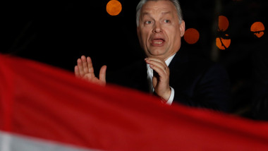 Hungary Holds Parliamentary Elections