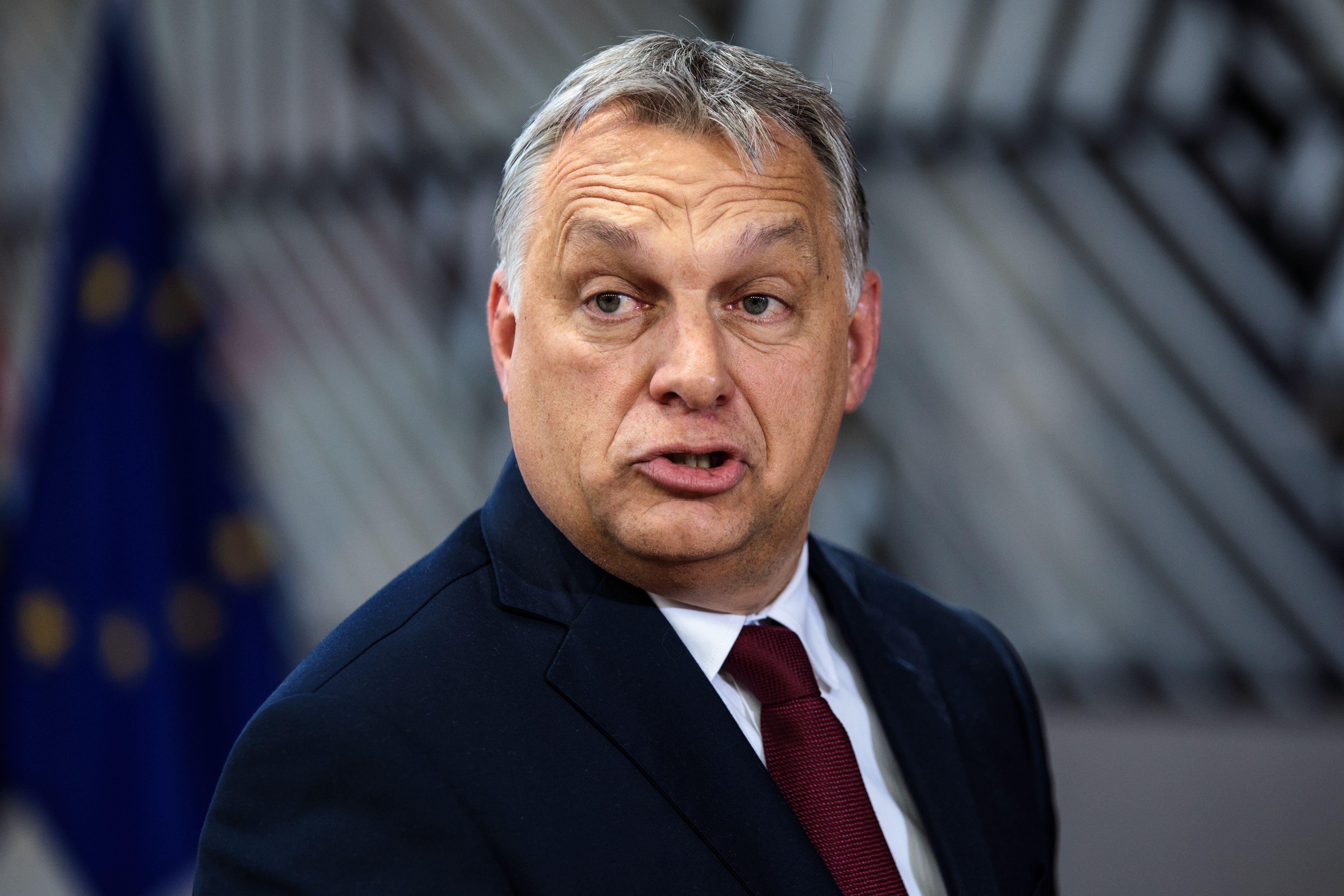 Viktor Orban anunță o nouă consultare populară. Tema: despăgubirile acordate romilor și deținuților