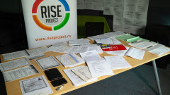 documente tel drum gasite - rise
