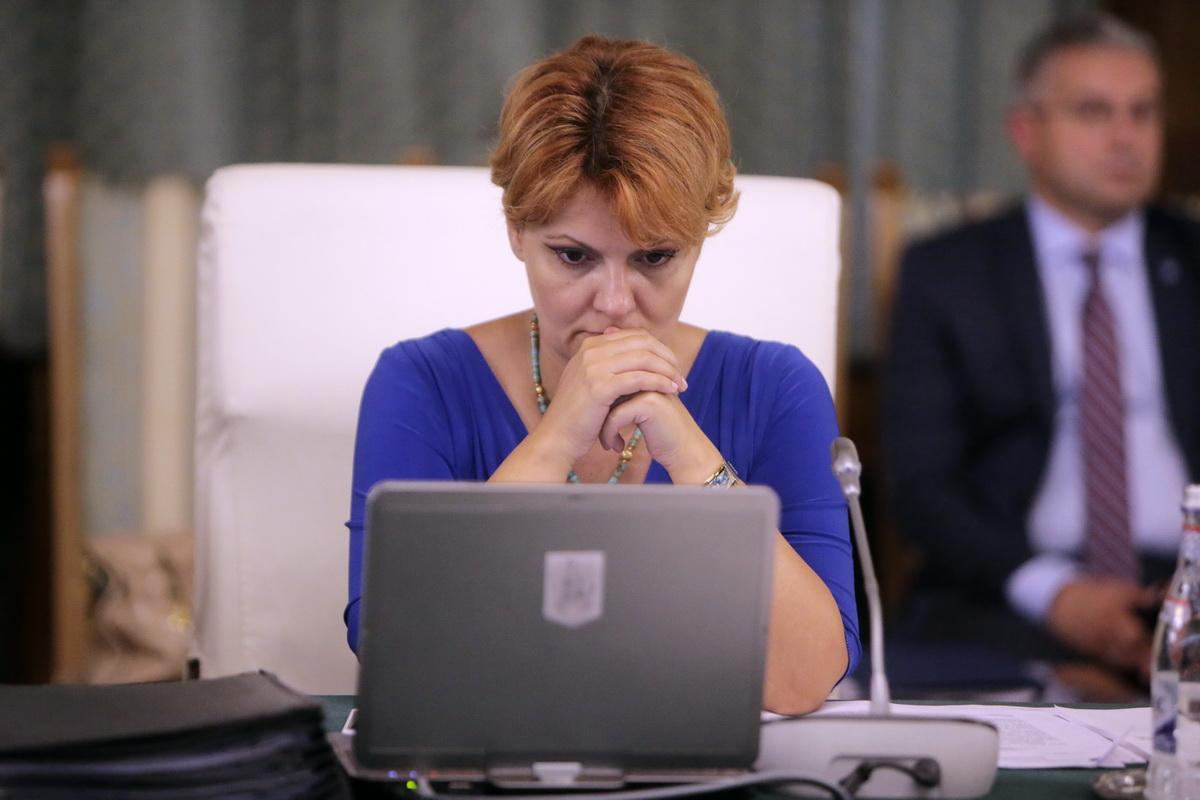 Olguţa Vasilescu: Trebuie OUG pentru amnistie