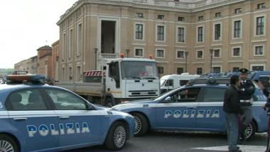 politie italiana