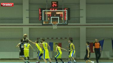 sport serbare CSM copii