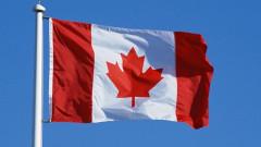 Canada Huawei