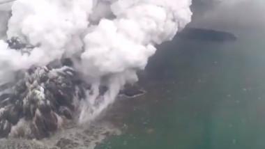 arka krakatoa
