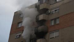 incendiu Decebal Oradea 231218 18