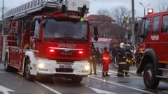 incendiu Decebal Oradea 231218 11