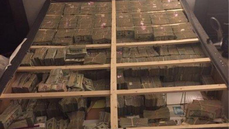bani la saltea