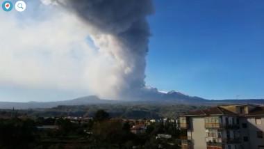 eruptie-vulcan-etna