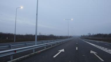 autostrada urbana a3 - inquam ganea