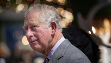 Printul Charles, duce de Cornwall