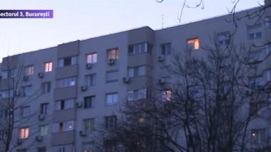 O nouă avarie la RADET. 180 de blocuri din București, fără căldură