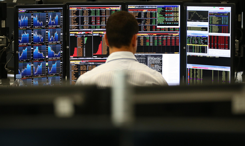 Bursa de la Bucureşti a ajuns la un maxim istoric. Ce inseamna aceasta crestere pentru economie