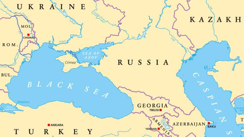 Ucraina Georgia Si R Moldova Semnează Un Memorandum Cu Privire