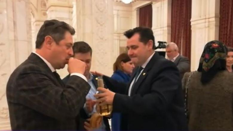 parlamentari-palinca