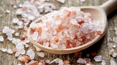 sare roz de himalaya