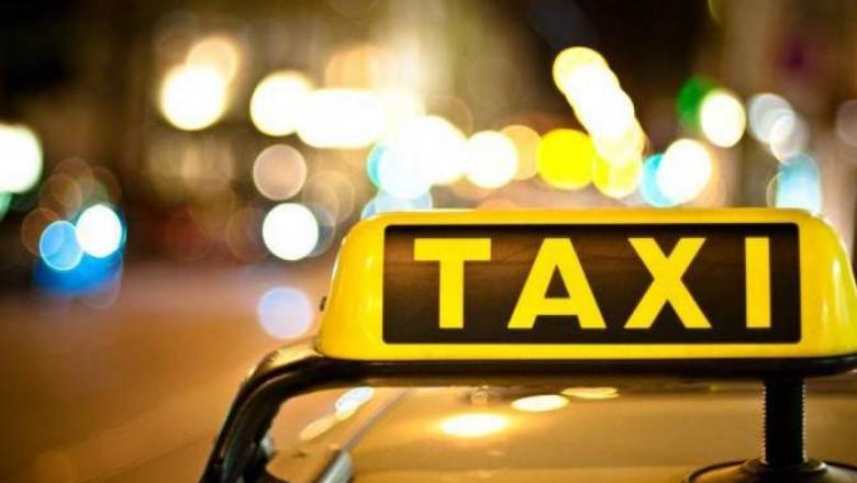 Un bărbat a agresat un taximetrist după ce acesta nu a fost de acord să-i transporte o geantă voluminoasă