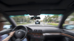 Germany Bans Car Dashcams