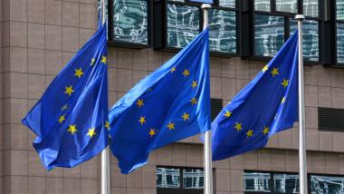 consiliu european ue steag
