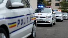 masini politie volkswagen politia romana facebook