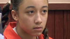 Cyntoia Denise Brown