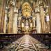 biserica italia, capela