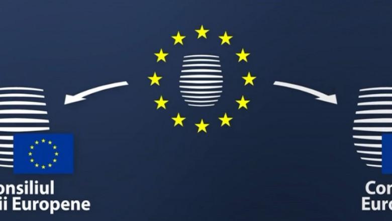 CoE vs consiliul uniunii europene