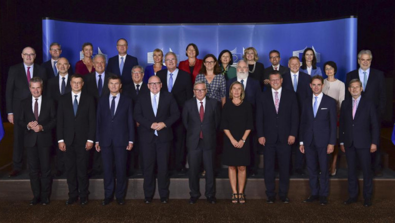comisia europeana europa ec