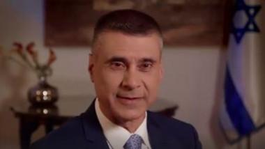 david-saranga-ambasador-israel