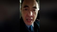 politistul kazah