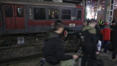 tren deraiat gara nord ganea inquam