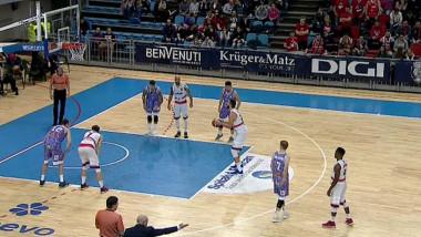 sport CSM Pitesti baschet 130119