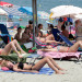 Tourists Flock To Greek Resorts In Spite of Looming Crisis