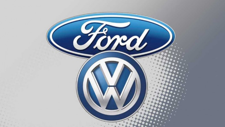 combo sigle VW ford