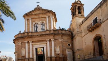Sambuca, Sicilia