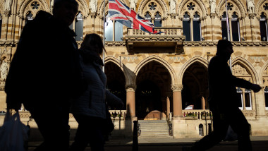 Council Tax Hikes Planned Across UK