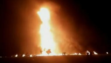 explozie conducta mexic