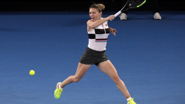 halep williams live text australian open 2019