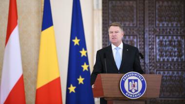 klaus iohannis-sebastiab-kurz-presidency