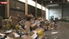 colectarea gunoaielor