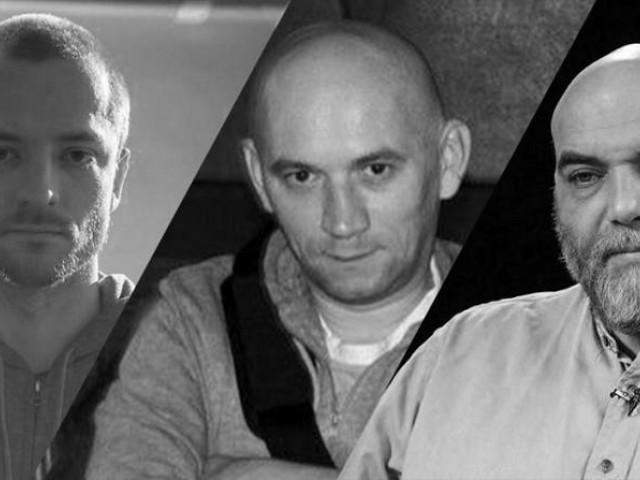 """Grupul Dossier: Noi dovezi care leagă uciderea a trei jurnaliști ruși de """"Bucătarul lui Putin"""" în noul """"regat"""" al mercenarilor"""