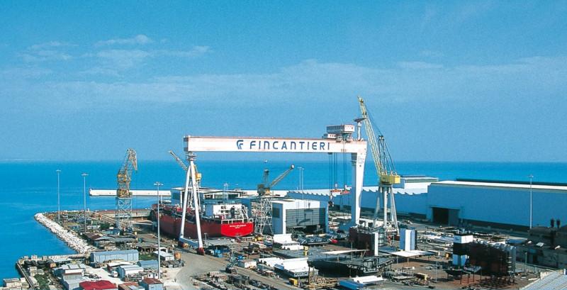 fincantieri - foto site