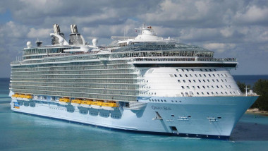 oasis of the seas - wikipedia