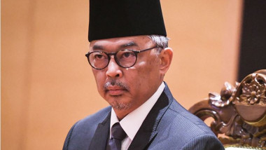 abdullah shah