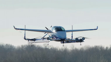 boeing vehicul aerian
