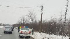 accident polei